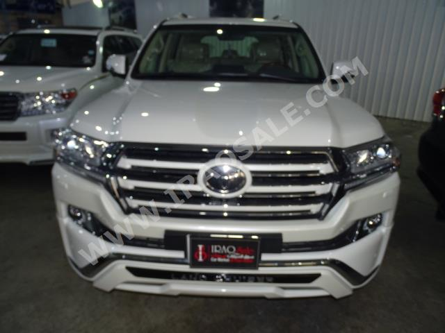 Toyota - Land Cruiser for sale in Sulaymaniyah