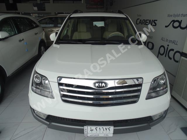Kia - Mohave for sale in Baghdad