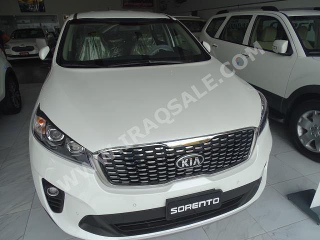 Kia - Sorento for sale in No Plate