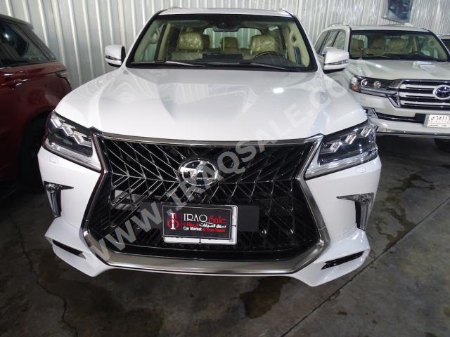 Lexus - LX for sale in Baghdad
