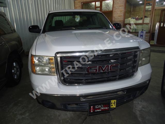 جي ام سي - سييرا للبيع في بغداد