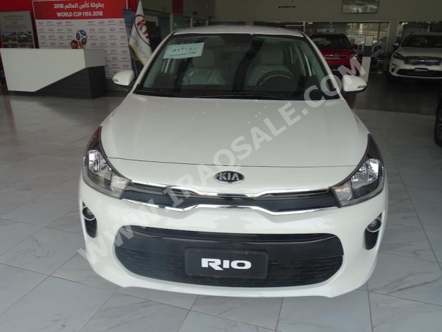 Kia - Rio for sale in No Plate