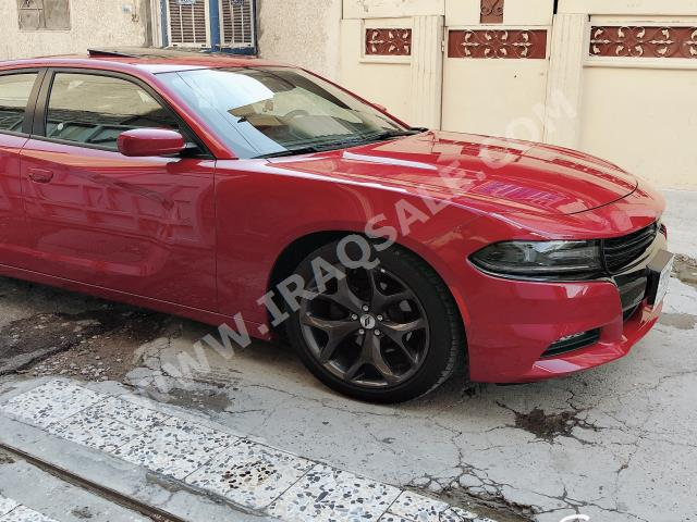 Dodge - Charger for sale in Erbil