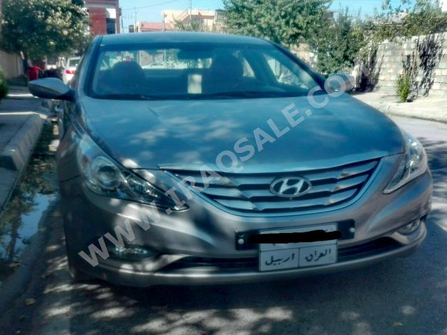 Hyundai - Sonata for sale in Erbil
