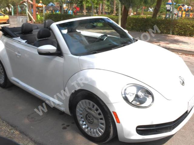 Volkswagen - Beetle for sale in Baghdad