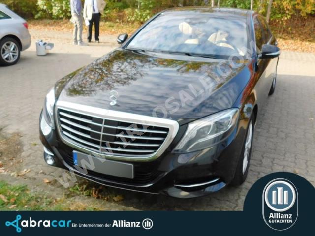 Mercedes-Benz - 500 SE for sale in No Plate