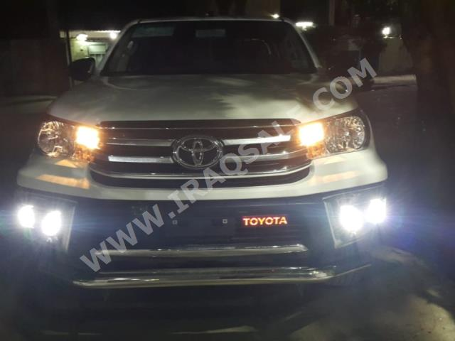 Toyota - Hilux for sale in Baghdad
