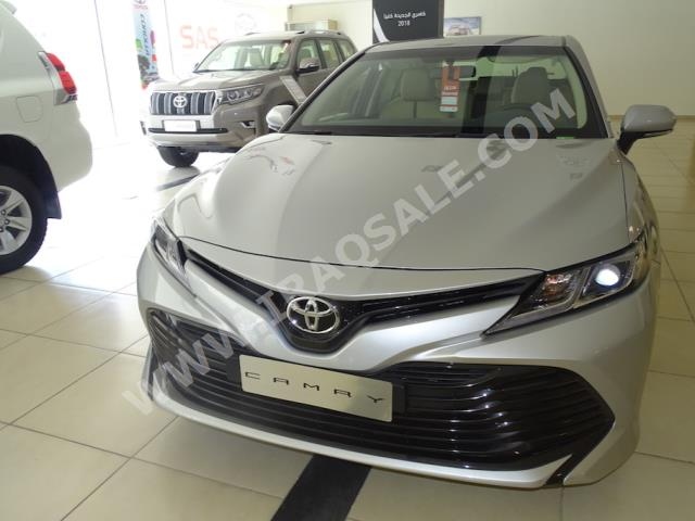 Toyota - Camry for sale in No Plate