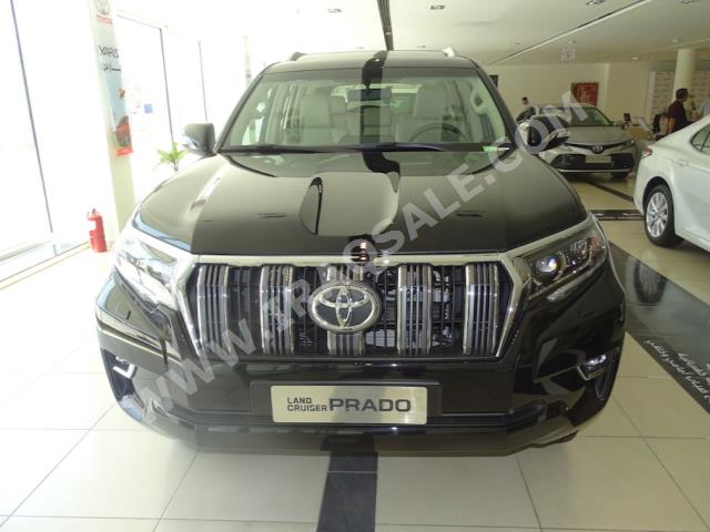 Toyota - Prado for sale in No Plate