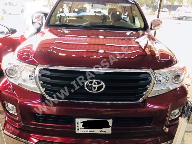 Toyota - Land Cruiser for sale in Baghdad