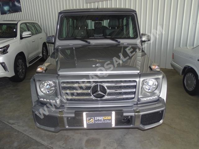 Mercedes-Benz - G-Class for sale in Sulaymaniyah