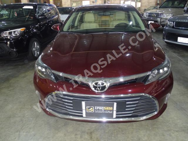 Toyota - Avalon for sale in Sulaymaniyah