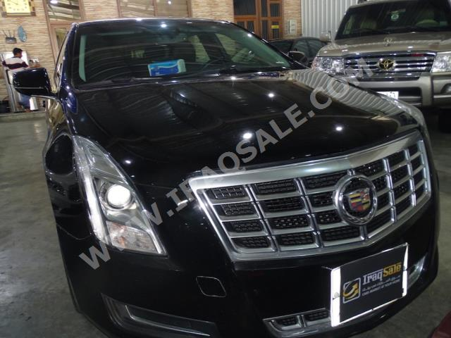 Cadillac - XTS for sale in Sulaymaniyah