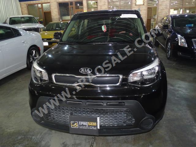 Kia - Soul for sale in Baghdad