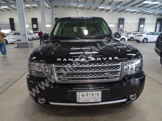 Land Rover - Range Rover for sale in Baghdad