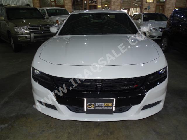 Dodge - Charger for sale in Baghdad