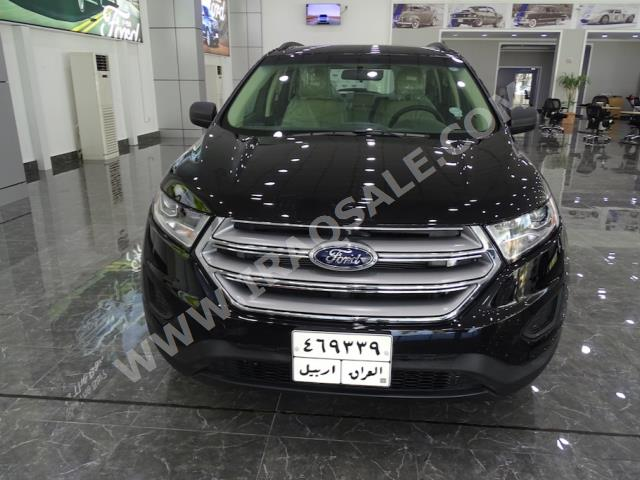 Ford - Edge for sale in Erbil