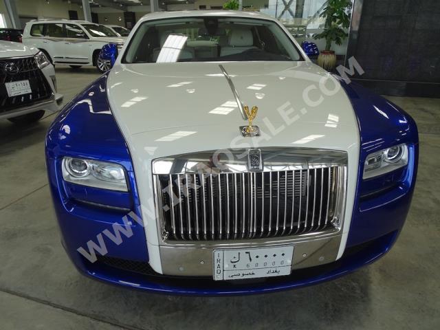 Rolls-Royce - Ghost for sale in Baghdad