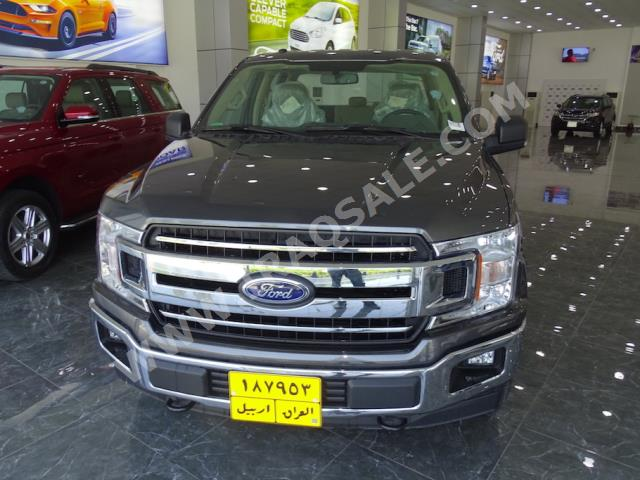 Ford - F for sale in Erbil